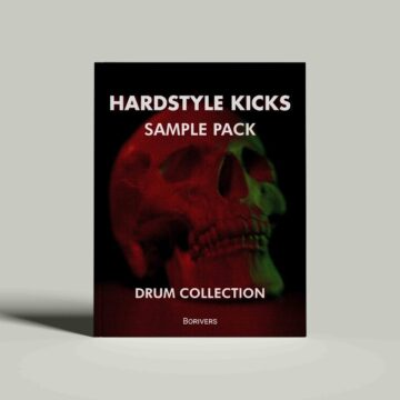 Hardstyle Kicks