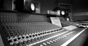 how to mix the songs